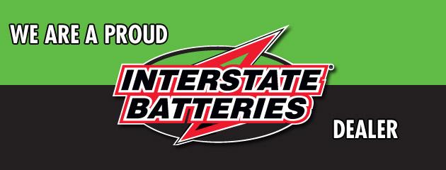 Interstate Battery Dealer