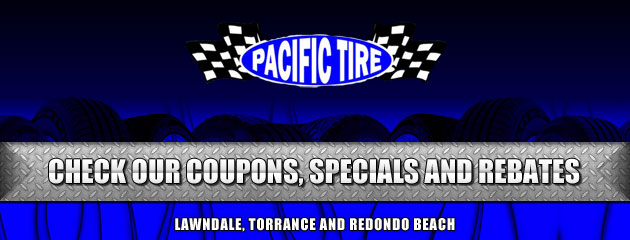 Pacific Tire Default