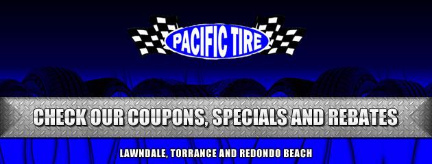Pacific Tire Default