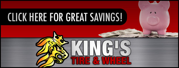 Kings Tire & Wheel Savings