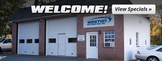 Weston Automotive Inc Savings