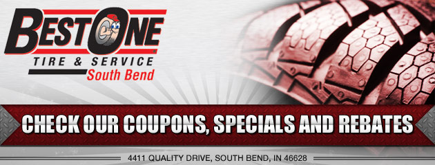 Best One Tire & Service Savings