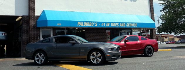 Palumbo Car Care Inc Location 2