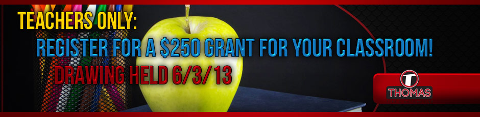 Teacher Grant