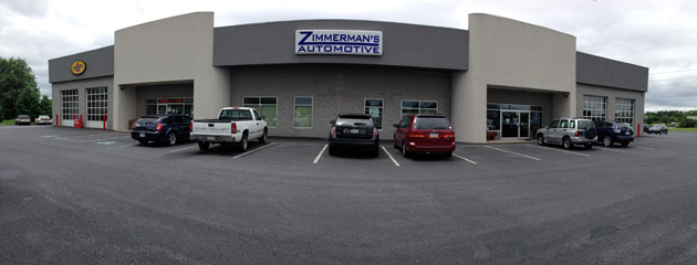 Zimmermans Automotive Location5