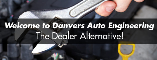 Danvers Auto Engineering