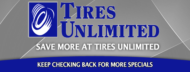 Tires Unlimited of Eagle Pass_Coupons Specials