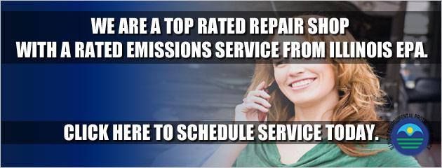Top Rated Repair Shop