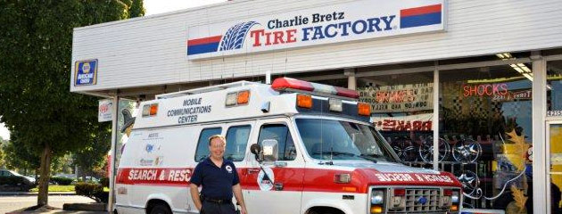 Charlie Bretz Tire Factory Location7