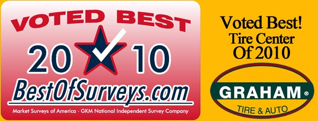 Best of Tire Centers