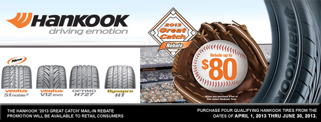 Hankook - Great Hit