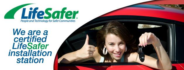 Lifesafer Slider