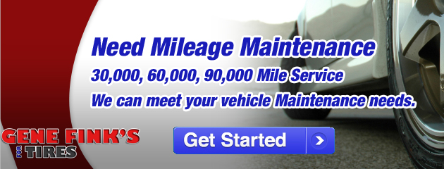 Milage Maintenance