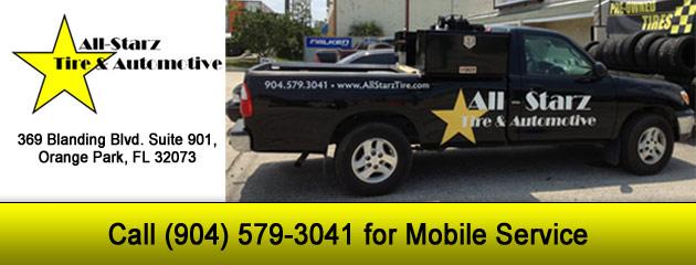 Mobile Service Slider