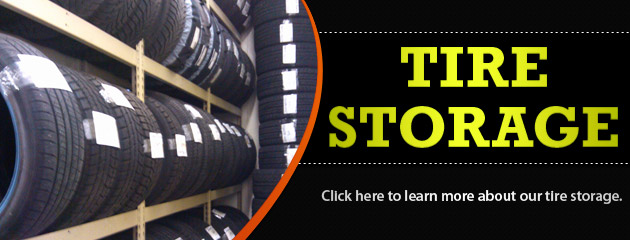 Tire Storage