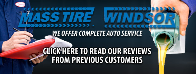 Mass Tire Auto Service