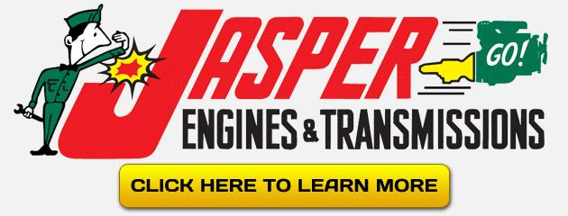 Jasper Transmissions