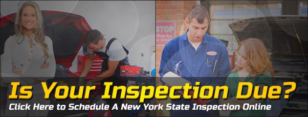 NY Inspection