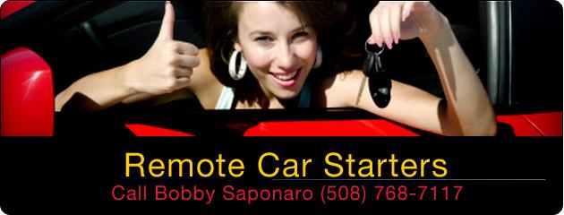 Remote Car Starters