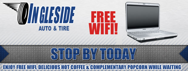 Free Wifi Slider