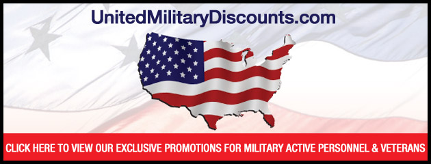 United Military Discounts