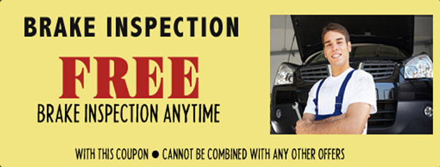 Break Inspection