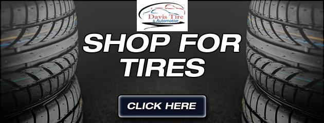 Shop For Tires Slider