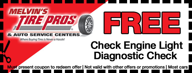 Free Check Engine Light
