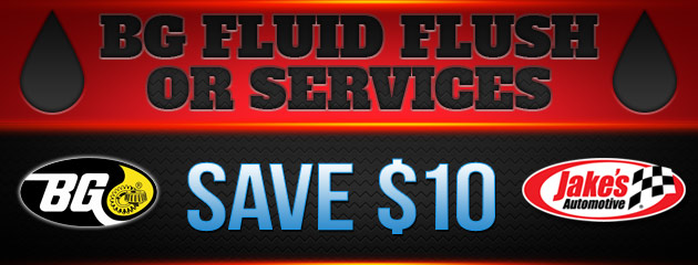 BG Fluid Services