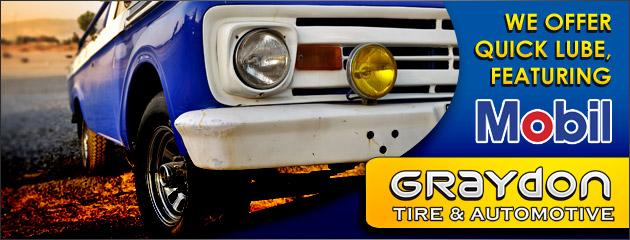 Graydon Tire