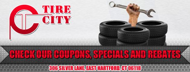 Tire City Savings