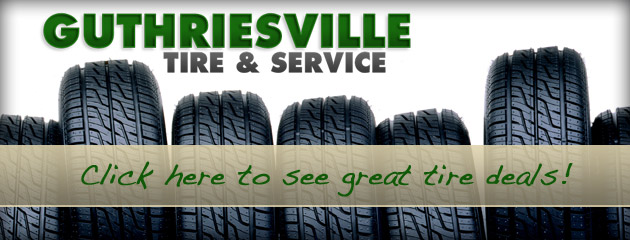 Guthriesville Coupons