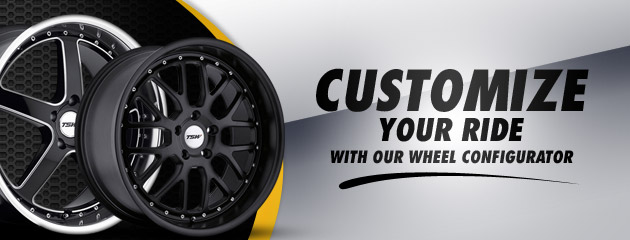 Wheel Configurator
