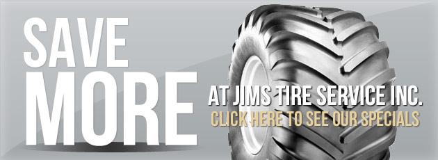 Jims Tire