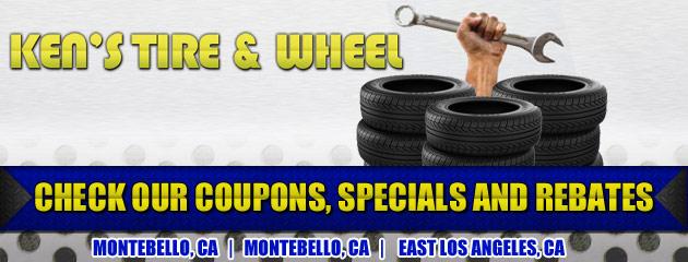 Kens Tire & Wheel Savings