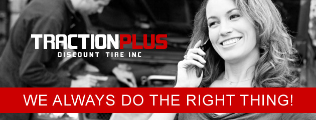 Traction Plus - Default Coupon