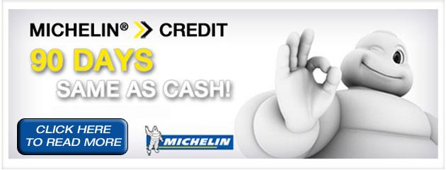 Michelin CC Slider