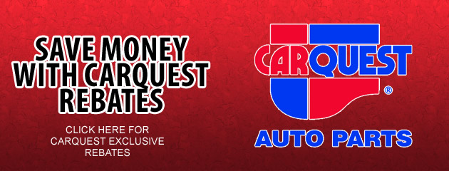 CarQuest Promotions