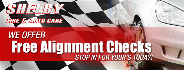 Free Alignment Checks