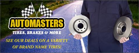Auto Masters Car Care Savings
