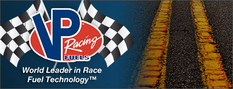 Mill Street Tire VP Racing Fuels