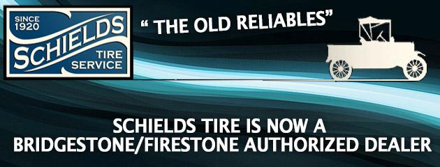 Bridgestone/Firestone Dealer