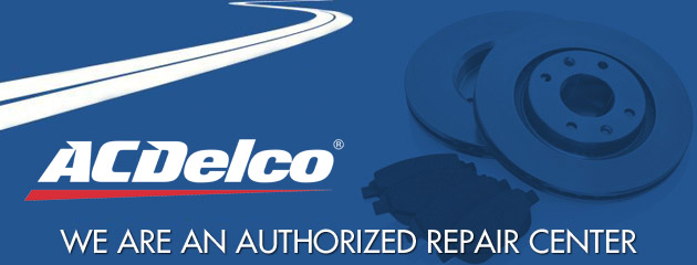ACDelco Parts and Service