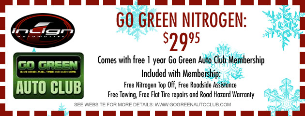 Winer Nitrogen Special
