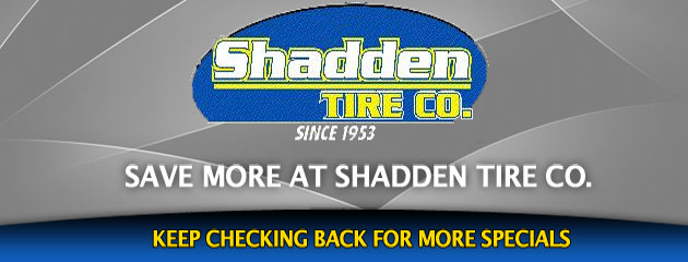 Shadden_Coupons Specials