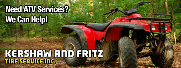 Atv services