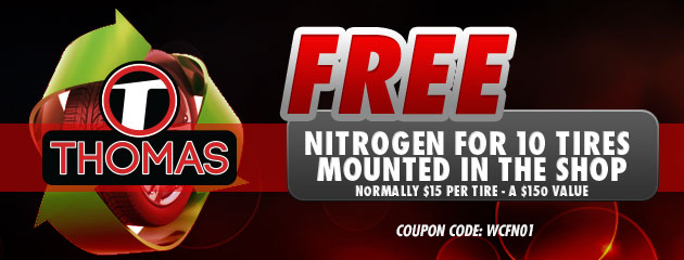 Free Nitrogen