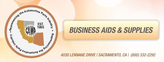 Business Aids & Supplies