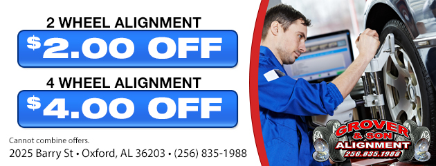 Alignment Savings