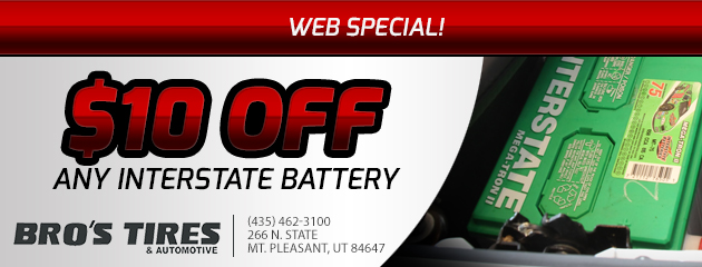 Battery Special